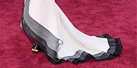 Fashion Report: Oscars 2013