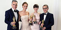 Photo Corner: Oscars 2013
