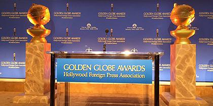 Ανακοινώθηκαν οι υποψηφιότητες για τις 73ες Χρυσές Σφαίρες