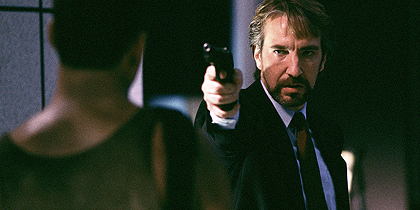 17 μοναδικοί ρόλοι που ερμήνευσε ο Alan Rickman [video]