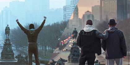 Από το Rocky στο Creed: Τρέχοντας στους δρόμους της Philadelphia [video]