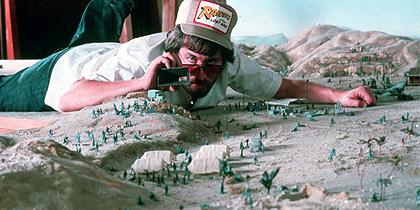 Επιστροφή στο 1981: Όταν ο Indiana Jones έφτανε στην Ελλάδα με έξι μήνες καθυστέρηση.