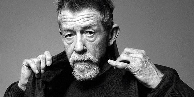 Πέθανε σε ηλικία 77 ετών ο σπουδαίος βρετανός ηθοποιός John Hurt
