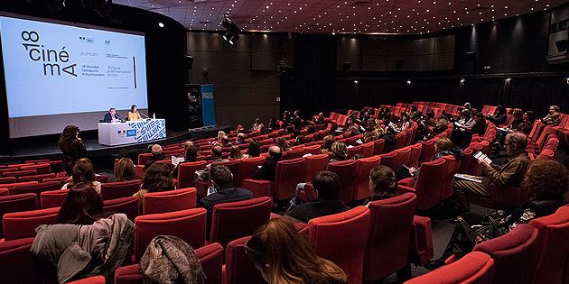 Όσα πρέπει να ξέρετε για το 18ο Φεστιβάλ Γαλλόφωνου Κινηματογράφου που ξεκινά