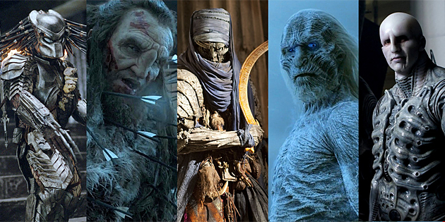 Το CinemaNews.gr παρουσιάζει: The Many Faces of Ian Whyte