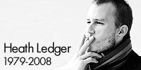 Νεκρός ο Heath Ledger!