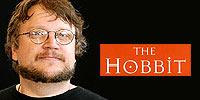 Υπέγραψε ο Del Toro για το Hobbit.