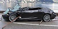Σοβαρό Ατύχημα