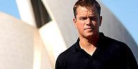 Και ο Matt Damon στο cast του Human Factor.
