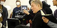 Ο Takeshi Kitano στη Θεσσαλονίκη.