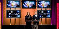 Oscars: Προβλέψεις Για Τις Υποψηφιότητες!