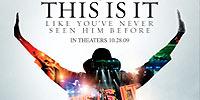 """Αποκαλύφθηκε το trailer για το """"This Is It""""."""