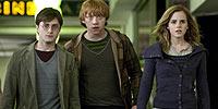 Εγκαταλελειμμένο βρέθηκε το σενάριο του τελευταίου Harry Potter σε Pub!