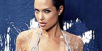 Η Angelina Jolie θα γίνει η αυτοκράτειρα Κλεοπάτρα.
