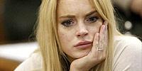 Δεν γλίτωσε τη φυλακή τελικά η ηθοποιός Lindsay Lohan.