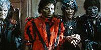 Το Thriller του Michael Jackson σε 3D ταινία.