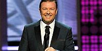 Ο εξαιρετικός μονόλογος του Ricky Gervais στις Χρυσές Σφαίρες.
