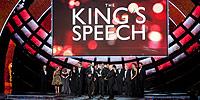 Πρακτικά χωρίς εκπλήξεις η βραδιά της 83ης απονομής των Oscar