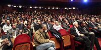 Ανοιξε η αυλαία για το 13ο Φεστιβάλ Ντοκιμαντέρ Θεσσαλονίκης