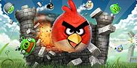 """Angry Birds: Από την οθόνη των smartphones """"πετάνε"""" για μεγάλη οθόνη!"""