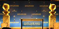 Ανακοινώθηκαν οι Υποψηφιότητες για τις Χρυσές Σφαίρες 2012