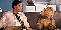 Ο Ted θα βρεθεί φέτος στη σκηνή των Oscar