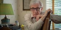 Μην περιμένετε τον Woody Allen στην Αθήνα. Ετοιμάζει βαλίτσες για τη Νότια Γαλλία.