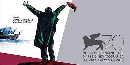 Φόρος τιμής στο Θόδωρο Αγγελόπουλο η αφίσα της 70ης Mostra στη Βενετία