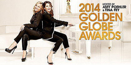 Oscars Race 2014: Έξι πράγματα που πρέπει να ξέρετε για τις φετινές Χρυσές Σφαίρες