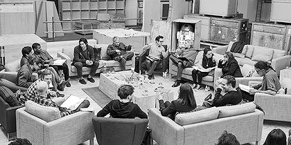 UPDATED: Ανακοινώθηκε το cast για το «Star Wars: Episode VII»