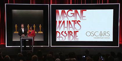 Oscars Race 2015: Ανακοινώθηκαν με εκπλήξεις οι υποψηφιότητες των φετιvών Oscar