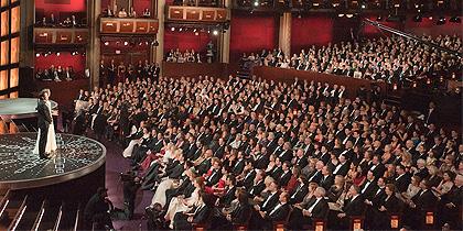 Seat fillers: Οι αφανείς πρωταγωνιστές μιας Οσκαρικής απονομής