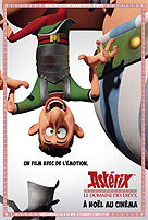 Asterix: The Land Of Gods