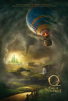 Oz, The Great And Powerful