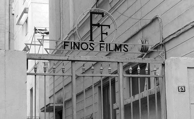 11+1 φορές που τα γραφεία της Finos έγιναν σκηνικό γυρισμάτων