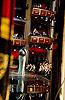 Μια ματιά από τις κουίντες στην Octavia Spencer που συγκινείται επί σκηνής με το Oscar ανα χείρας