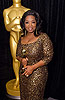 Η Oprah Winfrey με το Jean Hersholt Humanitarian Award