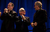 O Jim Taylor  (The Descendants),  Martin Scorsese (Hugo)   Steven Spielberg (War Horse) 