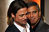 O Brad Pitt (�Moneyball�) ��� � George Clooney (�The Descendants�)