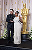 Christian Bale ��� Octavia Spencer - Oscar �