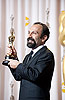 Asghar Farhadi - Oscar ��������� ����������� ������� (�Nader And Simin, A Separation�)