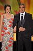  Shailene Woodley   George Clooney   