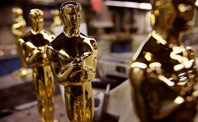 88η Απονομή Βραβείων Oscar (2016):  Υποψηφιότητες