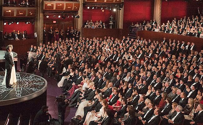 Oscars: Seat fillers: Οι αφανείς πρωταγωνιστές μιας Οσκαρικής απονομής