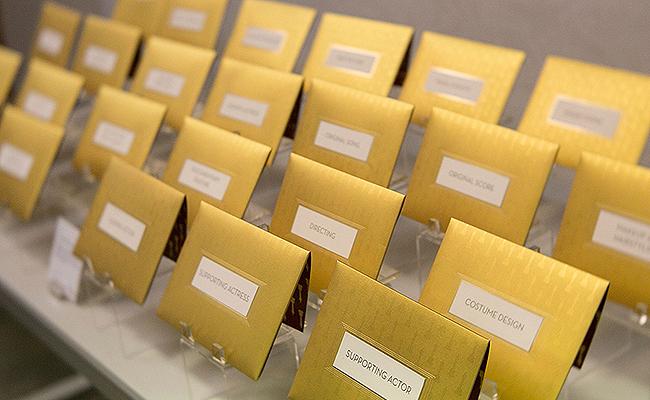Oscars: Οι προβλέψεις της τελευταίας στιγμής για όλες τις κατηγορίες!