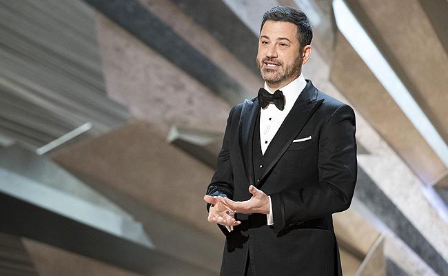 Oscars: Ολόκληρος ο εναρκτήριος μονόλογος του Jimmy Kimmel [video]