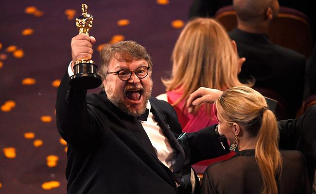 Oscars: Πως το The Shape Of Water έγραψε Οσκαρική ιστορία σπάζοντας παραδόσεις ετών