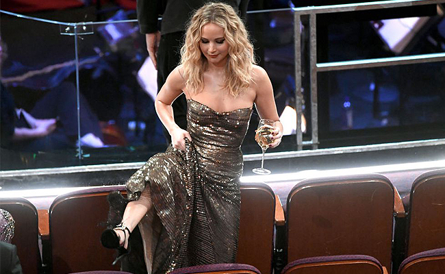 Oscars: Δέκα viral στιγμές των 90ων Oscar [pics + videos]