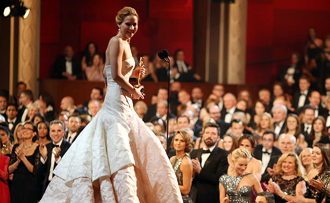 Oscars: 2009-2018: 10 νικητές Oscar Α
