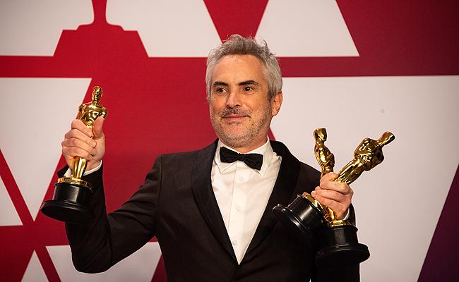 Oscars: Παραδόσεις που έσπασαν (κι άλλες που άντεξαν)